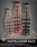 AMBIX || Wastelander Rack