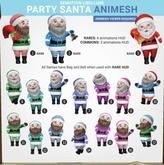SEmotion Libellune Party Santa Animesh #15