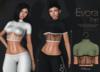 [[ Masoom ]] Evora Top - Olive -Legacy Perky, Legacy, Lara, Freya