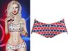!PCP :: Vivi Shorts [Stars and Stripes]