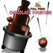 [ FULL PERM ] Party ! Chocolate Fountain
