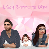 {JPS} A Lazy Summers Day