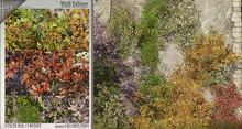 -Hisa- Wall Foliage