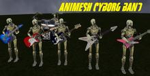 cyborg band