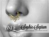 [BND] Sophie Septum Piercing - FREEBIES