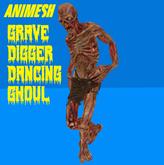gravedigger dancing ghoul