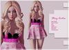 -*Rose*- Stacy's Full Avatar (BoM Head/BoM Mesh Body)