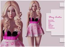 -*Rose*- Stacy's Full Avatar (Basic Head/Mesh Body)