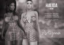 Artizana - Halida Collection (Demo)