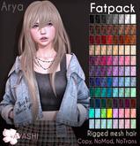 [^.^Ayashi^.^]  Arya hair-Fatpack(Mod)