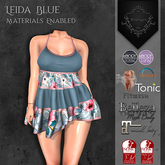 **Mistique** Leida Blue{wear me and click to unpack)