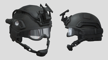Tactical Helmet Mod Mk1 - Military Grade High-quality 100% MESH