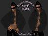 Bad Girl fetter Bolero/Jacke(Jacket) dunkelgrau(dark grey)