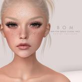 A~ BoM ~ Samantha skin ~ T3