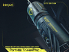[DustyHut] Portable Transmitter - LITE Edition [LINKRAVE]