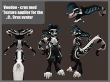 +RRD+ Voodoo crux mod