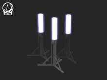 Astre - Leda Lamp Fatpack
