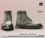 [Deadwool] Shelby boots - sage