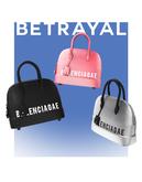 BETRAYAL. Bellamy Bag FATPACK