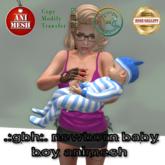 .:GBH:. Newborn baby boy animesh