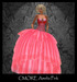 CMORE - Amelia Pink