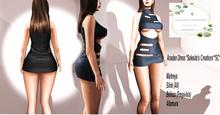 Anadan Dress *Salesita's Creations**SC* Box.