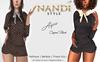[Nandi Style]-Bag FP Dress Alyssa-