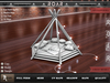 {::ROAR::} Full Perm Mesh Great Wooden Roof Tent And Lamps