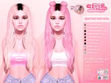 Love [Sometimes] Hair - DEMO