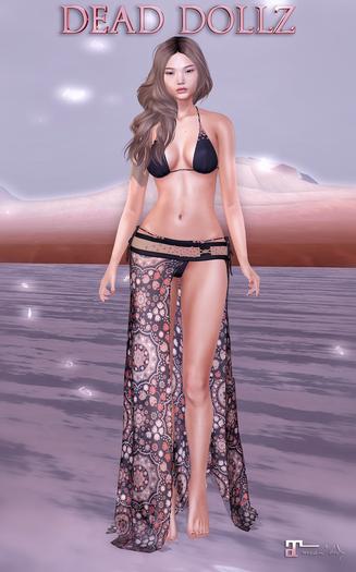 .::Dead Dollz::. Dharma Bikini - Fatpack