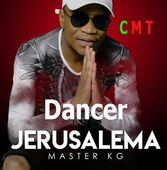 "[Joke's World]  Dancer  Master KG  ""Jerusalema""  (boxeed)"