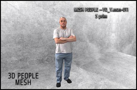 MESH PEOPLE -YO_V.man-011
