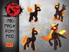 [STST] {NB} Magma / Fire Magik Pony MOD