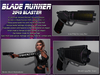Vortech Blade Runner 2049 Blaster V1.1