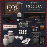 SAYO - Cocoa Concoctions - Mug Rack - COMMON