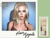 "=DeLa*= Mesh Hair ""Apple"" Blondes"