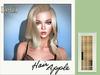 "=DeLa*= Mesh Hair ""Apple"" Dark Blondes"
