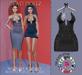 Dead Dollz - Gia Dress - Black