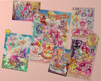 Precure Posters