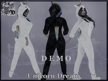 Dream Unicorn Onsie DEMO (ADD ME)