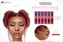 REVOUL - Bodak RED Hairbase <3 (add me)