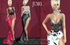 JUMO - PALMER Gown - Mai Bell Slink Leg  - ADD ME