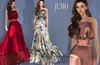 JUMO - PAULLETTE Gown - Maitreya Belleza Slink