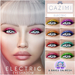 CAZIMI: Electric Eyeshadow