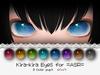 Kira-kira Eyes for =ASR=