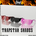 +BLONDS+ Trapstar shades FATPACK