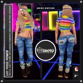 [RnR] Swag GPP Outfit w/ Miatreya, Physique, Hourglass