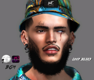 [PROLIFIC] Loop Beard