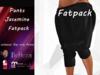 {RP} Pants Jasemine Fatpack