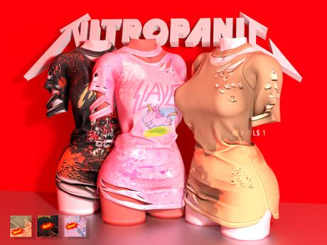 NitroPanic_Ripped Dress Pack
